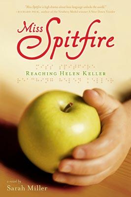Miss Spitfire By Sarah Miller