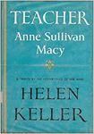 Teacher - Helen Keller